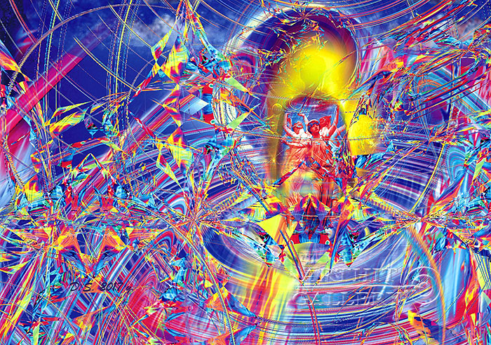 ''Muse Ektaya-171''.  Степанов Дмитрий. Продажа картин, предметов декоративно-прикладного искусства