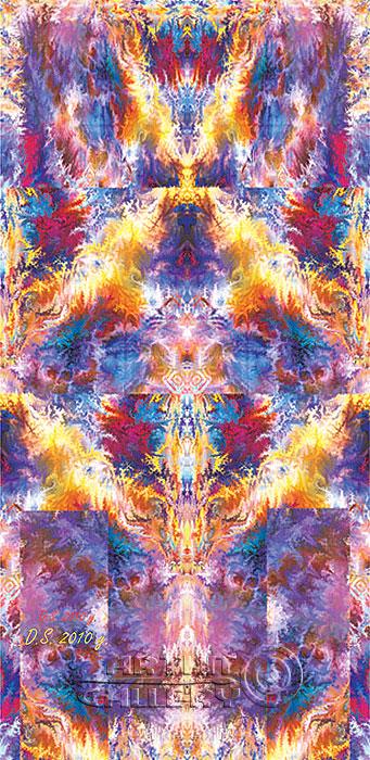 ''Wisdom and Immortality''.  Степанов Дмитрий. Продажа картин, предметов декоративно-прикладного искусства