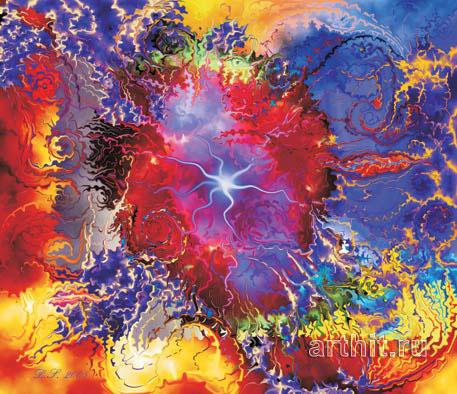 Abstract Art 0020 wallpaper