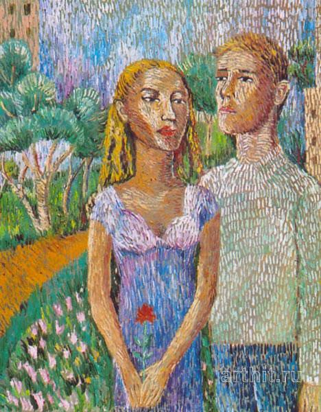 'Date'  by Hodzhakulova Tamara