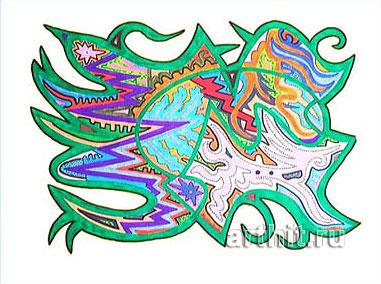 'Creative Spark'  by Urabe Elizabeth