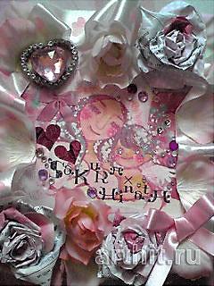 ''Первое знакомство с жизнью''.  Ямакава Юкико. Продажа картин, предметов декоративно-прикладного искусства