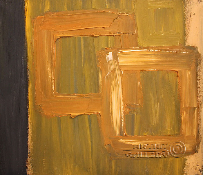 ''Без названия''.  Аллеар Екатерина. Продажа картин, предметов декоративно-прикладного искусства