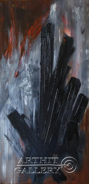 ''Энергия''.  Малахова Светлана. Продажа картин, предметов декоративно-прикладного искусства
