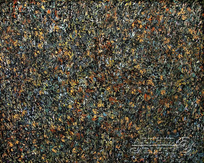 ''Этюд №2''.  Трофимова Иоланта. Продажа картин, предметов декоративно-прикладного искусства