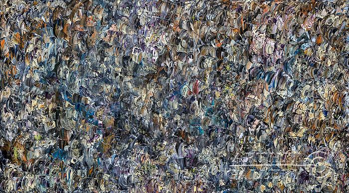 ''Этюд №4''.  Трофимова Иоланта. Продажа картин, предметов декоративно-прикладного искусства