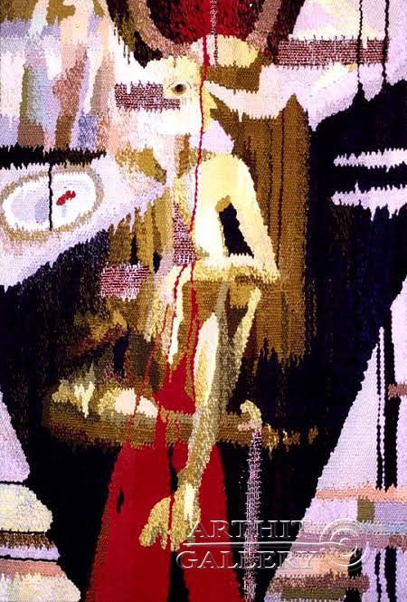''Движение''.  Лузан Ольга. Продажа картин, предметов декоративно-прикладного искусства