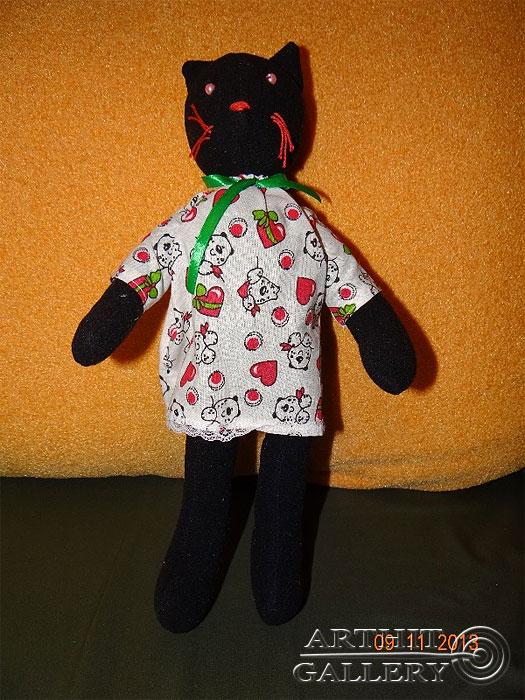 ''Кукла-оберег #7''.  Кондаков Сергей. Продажа картин, предметов декоративно-прикладного искусства