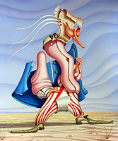 Original paintings