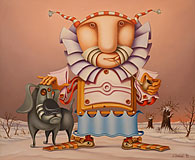 Exercise walking 