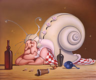 All is vanity 