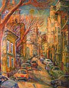 City landscapes 