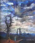 ''Andjelyus''. Khokhlov Ivan. Surrealism