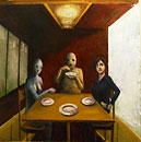 ''Just a Lunch''.