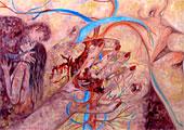 ''Heart''. Metz Ekaterina. Fantasy art