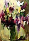 ''Impression''. Malakhova Svetlana. Impressionism