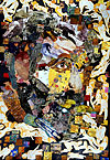 ''Klimt. Erotic flight''.