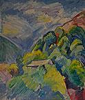 ''Landscape''. Hovhannisyan Hasmik. Landscapes
