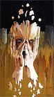 ''Thinking process''. Chebotarev Alexander. Surrealism