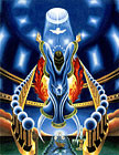 ''The Holy Madonna`s Immaculate Conception of the Divine Degausser''. Kreuscher Steve. Surrealism