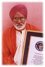 Awtar Singh Virdi