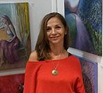 Петрова Ирина