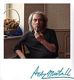 Mutall Avaz