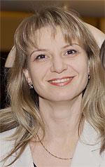 Черкасова Татьяна