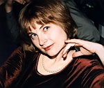 Kursakova Larisa