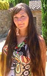 Дегтярева (Тарасова) Евгения