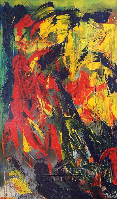 ''Трансцендентная Свобода''.  Белов Валентин. Продажа картин, предметов декоративно-прикладного искусства