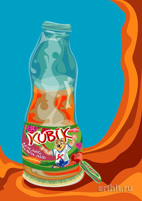 'Half juice'  by Tozawa Yasutaka