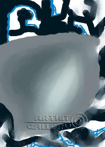 ''Зеркало''.  Штыкова Ирина. Продажа картин, предметов декоративно-прикладного искусства