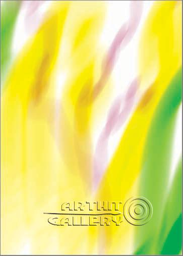 ''Весенние цветы''.  Штыкова Ирина. Продажа картин, предметов декоративно-прикладного искусства