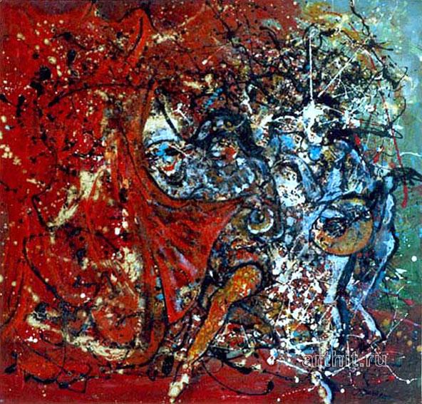 'Performers'  by Yaguzhinskaya Wolga