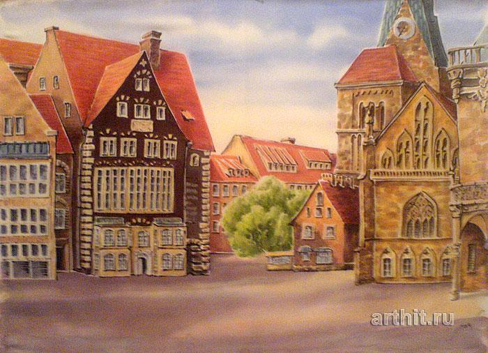 'Bremen'. Vinitskaya Larisa