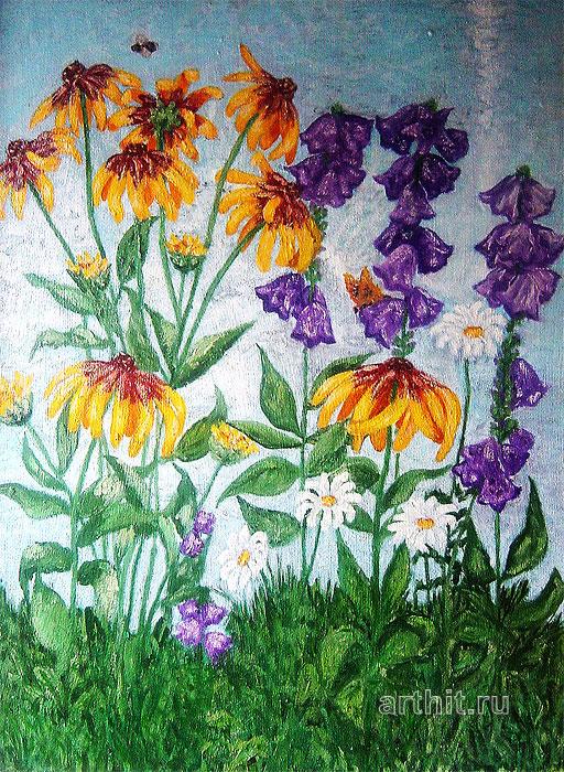 'Nectar'  by Belova Nina