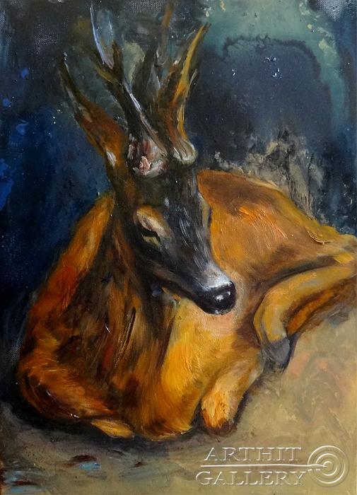 ''Живой''.  Малахова Светлана. Продажа картин, предметов декоративно-прикладного искусства