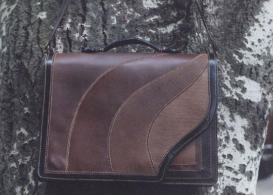 'Handbag #10'  by Evladin Erofey