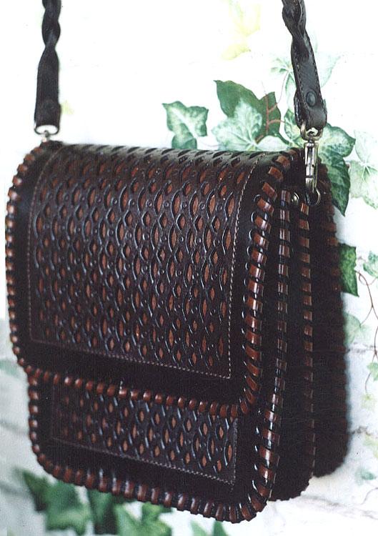 'Handbag #12'  by Evladin Erofey
