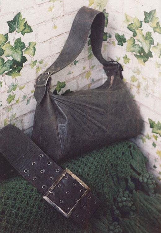 'Handbag #15'  by Evladin Erofey
