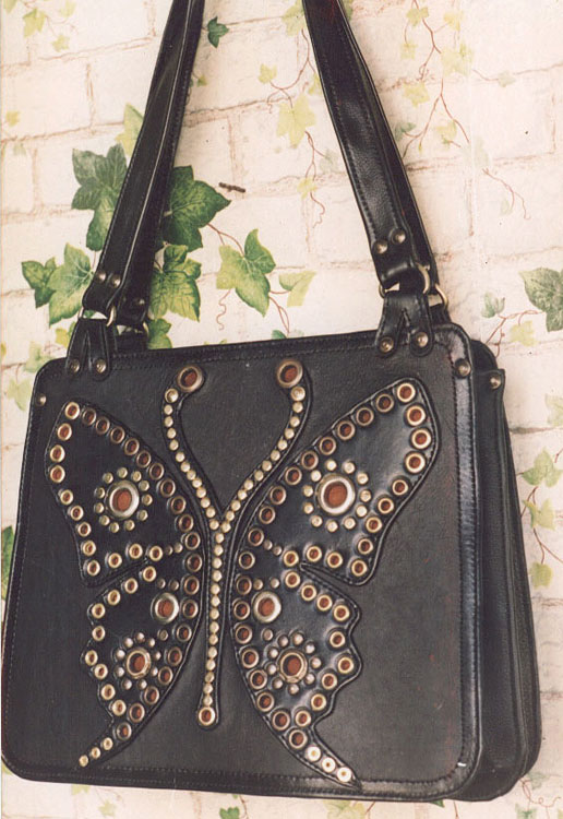 'Handbag #19'  by Evladin Erofey