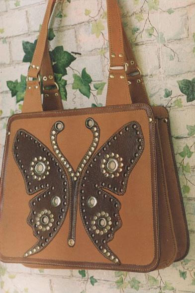 'Handbag #20'  by Evladin Erofey