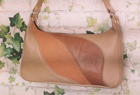 'Handbag #22'  by Evladin Erofey