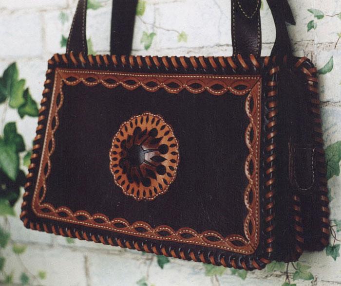 'Handbag #23'  by Evladin Erofey