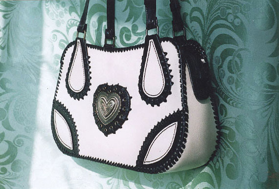 'Handbag #24'  by Evladin Erofey