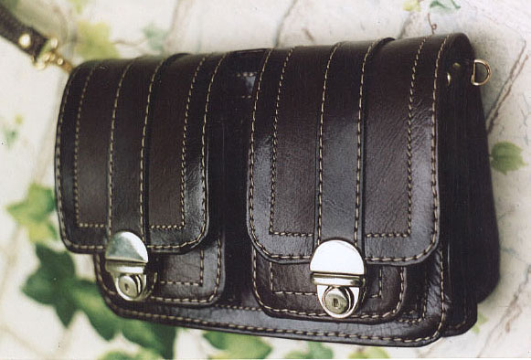 'Handbag #28'  by Evladin Erofey