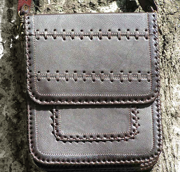'Handbag #3'  by Evladin Erofey