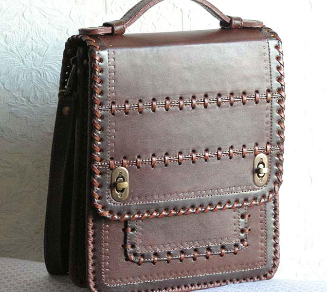 'Handbag #6'  by Evladin Erofey