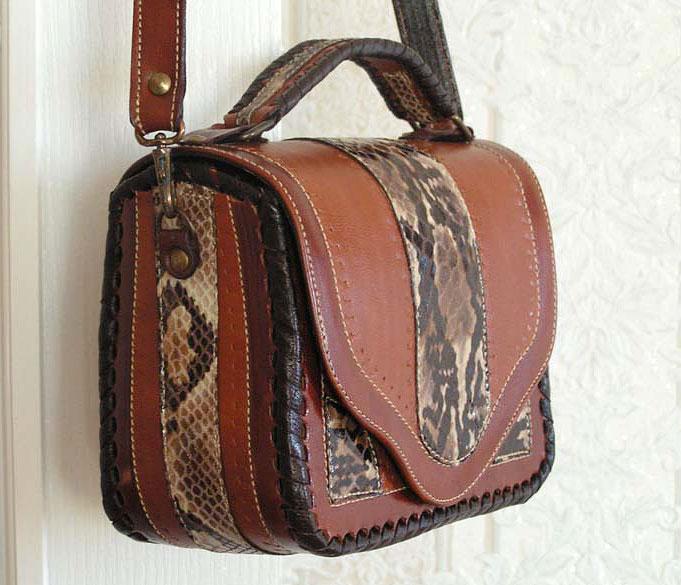 'Handbag #7'  by Evladin Erofey